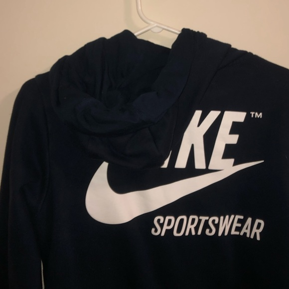 Nike sportswear sweater & pants
